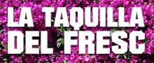 Logo Taquilla Fresc