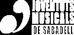 logo JM de Sabadell negatiu