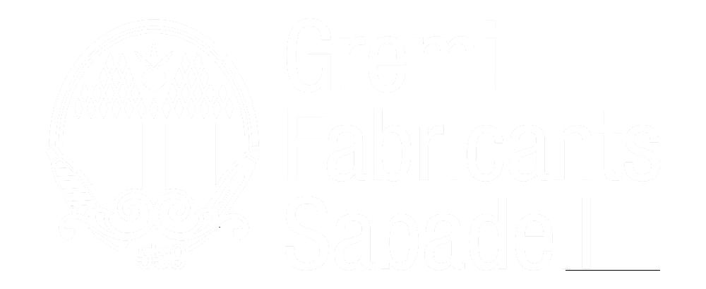 Logo Gremi Fabricants Negatiu